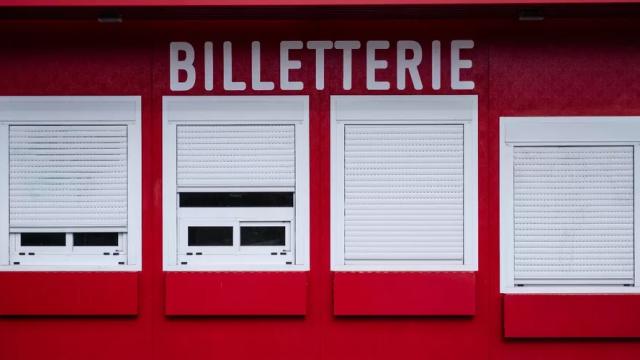 Billetterie-caisse