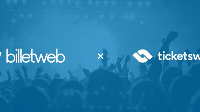 Billetweb-Ticketswap