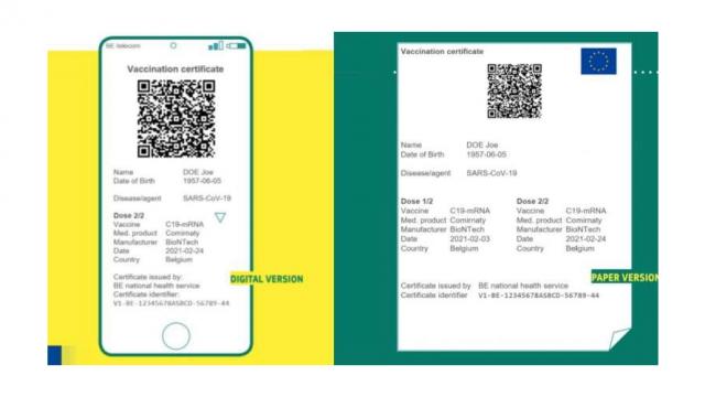 Certificat-covid-EU
