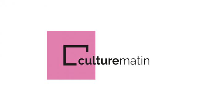 Culturematin