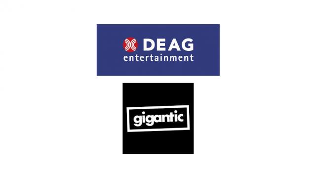 DEAG-Gigantic