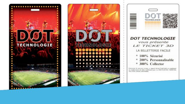 DOT-3D