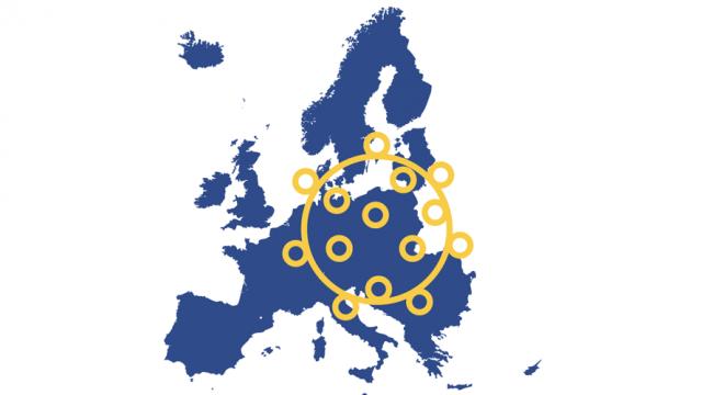 Europe-Covid19