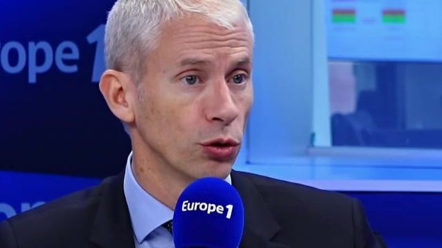 Franck-Riester-Europe1