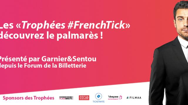 FrenchTick-Palmares