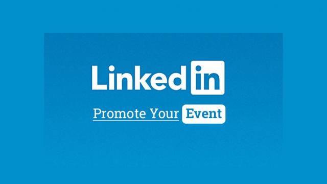 Linkedin-Event