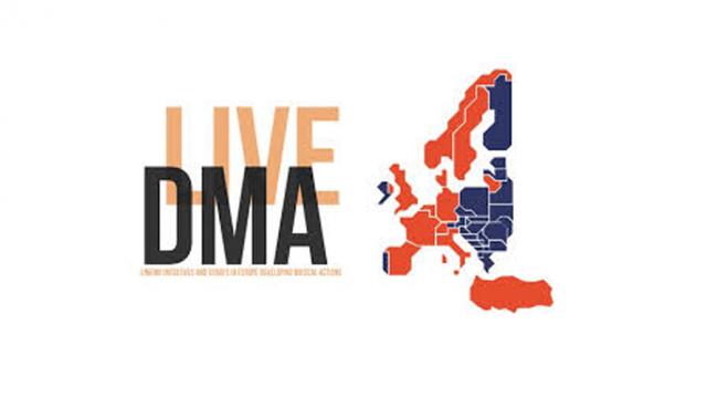Live-DMA
