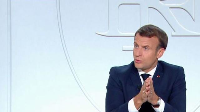 Macron-14-Oct