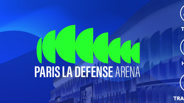 ParisLaDefenseArena-Package