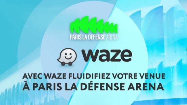 ParisLaDefenseArena-Waze