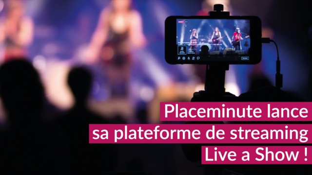 Placeminute-LiveaShow