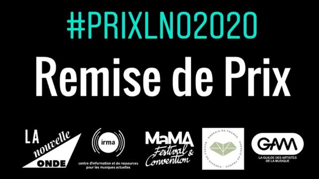 PrixNL2020