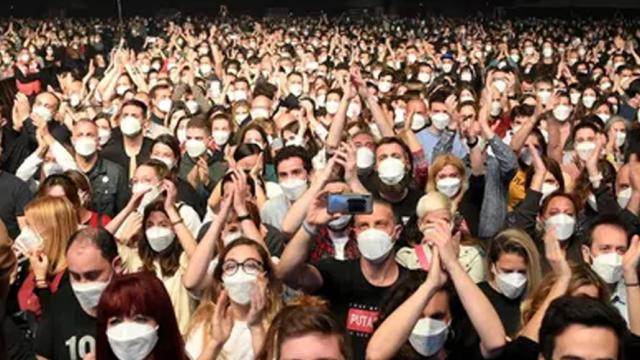 Public-masques