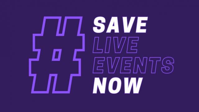 SaveLiveEventNow