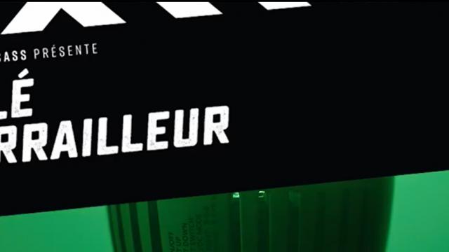 Tele-Ferrailleur
