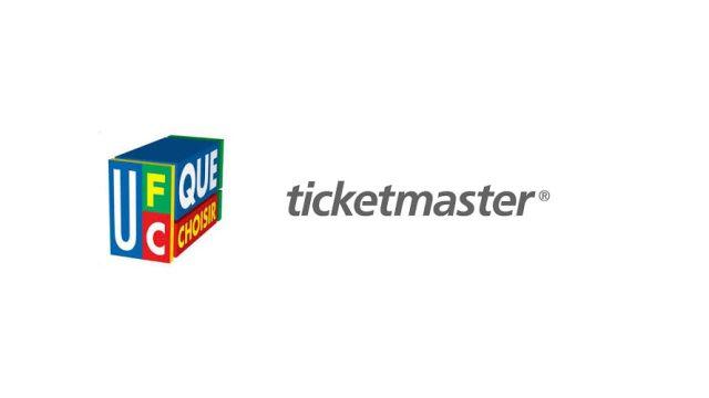 UFC-Ticketmaster