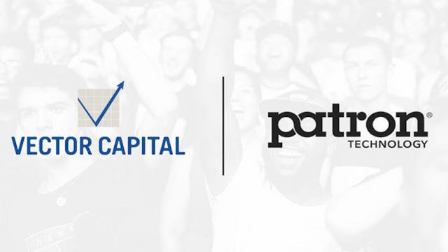 Vector-Capital-Patron-Technology