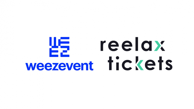 Weezevent-Reelax-Tickets