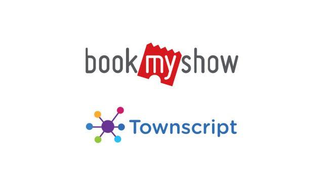 bookmyshow-townscript