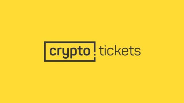crypto-tickets