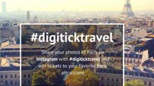 digiticktravel