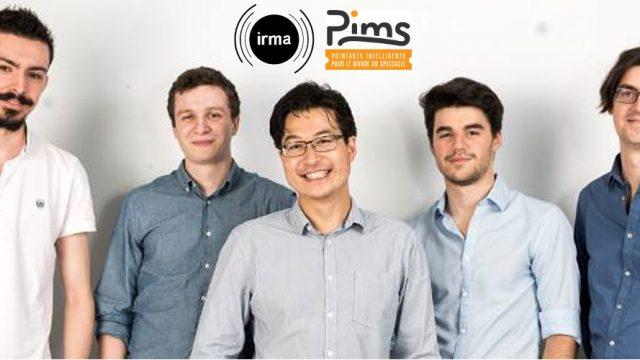 irma-pims