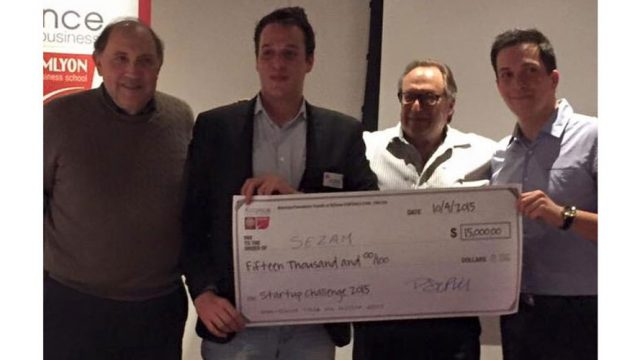 sezam-prix-Startup-Challenge-2015