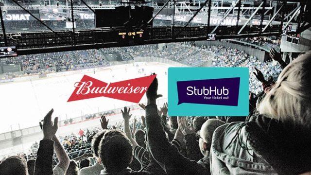 stubhub-Budweiser