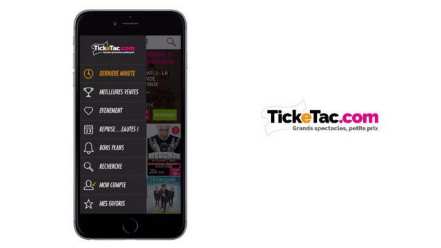 ticketac-apps