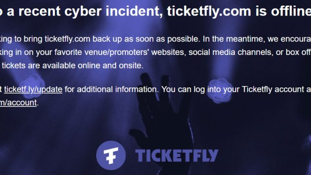 ticketfly-hacking