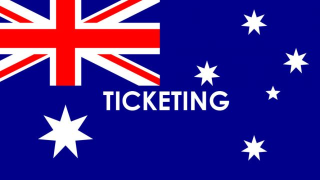ticketing-au