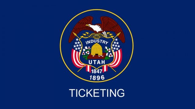 ticketing-utah