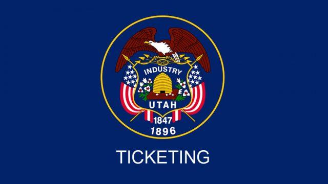 ticketing-utah