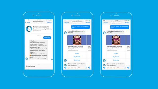 ticketmaster-chatbot