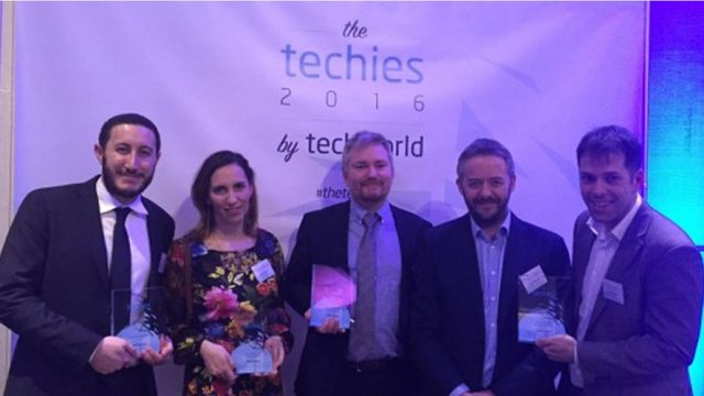 ticketmaster-techworld-techie